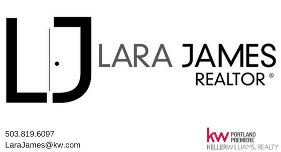 Lara James Homes